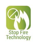 Stop fire Technology