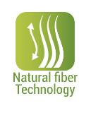 Natural fiber Technology