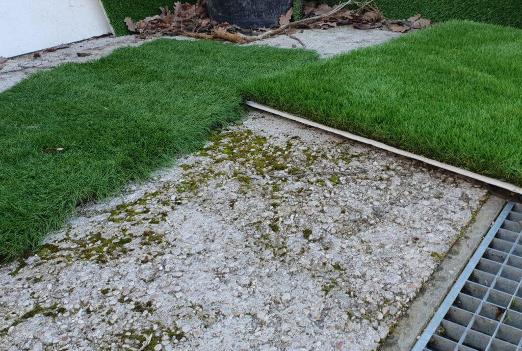 Prato in erba sintetica1